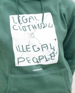Legal Sudadera con capucha
