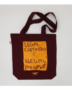 Bolsa Legal BURDEO