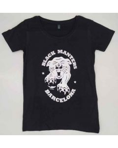 Black Manters T-SHIRT