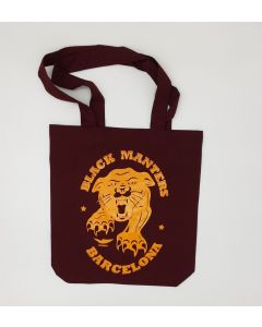 Bolsa Black MANTER BORDEOS